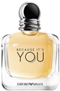Emporio Armani Because It's You EDP