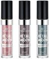 Essence Awesometallics Metal Shock Eyeshadow