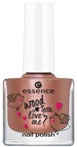Essence Wood You Love Me? Körömlakk