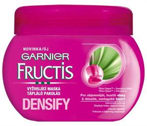 Garnier Fructis Densify Tápláló Hajpakolás (régi)