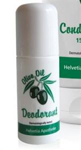 Helvetia Apotheke Olive Oil Deodorant