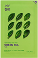 Holika Holika Pure Essence Mask Sheet - Green Tea