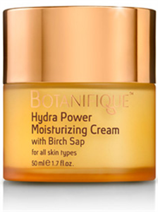 Botanifique Hydra Power Moisturizing Cream