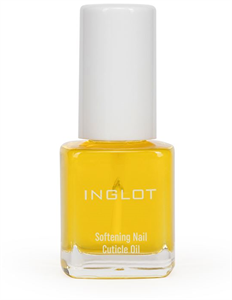 Inglot Softening Nail Cuticle Oil Körömágy Olaj