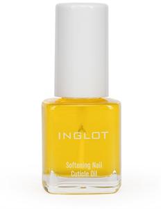 Inglot Softening Nail Cuticle Oil Körömágy Olaj