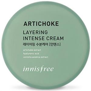 Innisfree Artichoke Layering Intense Cream