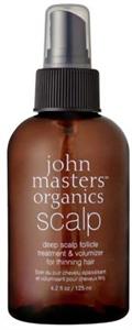John Masters Organics Deep Scalp Follicle Treatment And Volumizer