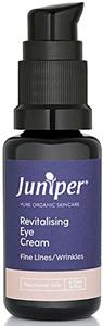 Juniper Skincare Revitalizáló Szemkörnyékápoló Krém