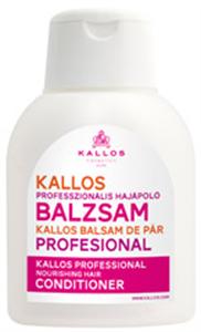 Kallos Professzionális Hajápoló Balzsam
