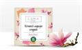 L'amia Natura Rózsaszín Agyagos Szappan Magnóliával