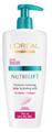 L'Oreal Nutrilift Testápoló Tej Száraz és Nagyon Száraz Bőrre