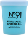 Lapalette, No.9 Hydra Facial Soothing Gel - Blueberry