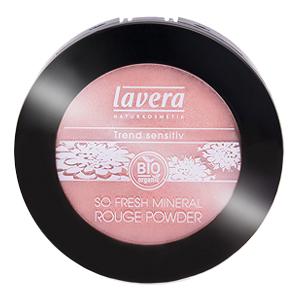 Lavera Mineral Powder Pirosító