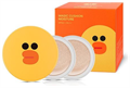 Missha Line Friends Edition M Magic Moisture Cushion SPF50+ / Pa+++