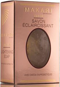 Makari 24K Rose Gold Moisturizing Soap