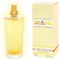 L'Occitane Miel & Citron Pailletee Shimmering EDT