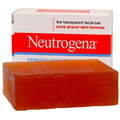 Neutrogena Szappan