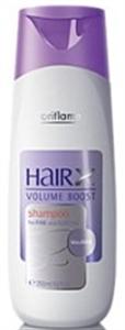 Oriflame HairX Hajdúsító Sampon