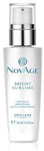 Oriflame Novage Bright Sublime Advanced Bőrhalványító Többfunkciós Szérum