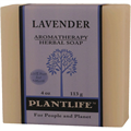 Plantlife Aromatherapy Herbal Soap Levendula