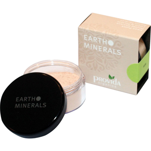 Provida Organics Earth Minerals Satin Finishing Púder