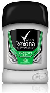Rexona Men Quantum Dry Deo Stift