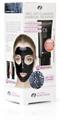 Rio Beauty Black Maszk Mély Pórus Tisztító, Faszén Tartalmú Fekete Maszk