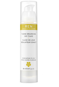 REN T-Zone Balancing Day Fluid