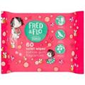 Tesco Fred & Flo Nedves Toalettpapír Kisgyermekeknek