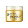 The Body Shop Wise Woman Nappali Krém