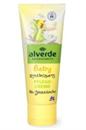 Alverde Baby Streichelzarte Pflegecreme mit Bio-Gänseblümchen