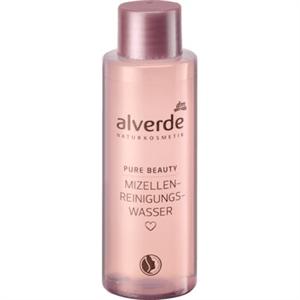 Alverde Pure Beauty Mizellen-Reinigungswasser