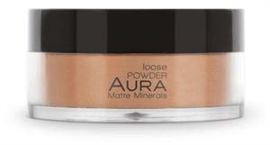 Aura Fixáló Ásványi Porpúder