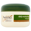 Aveeno Daily Moisturising Vanilla & Oats Yogurt Cream