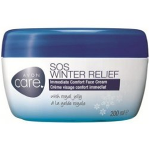 Avon Care SOS Winter Relief Arckrém
