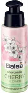 Balea Cherry Flower Bodylotion