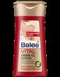 Balea Vital Krémes-Olajos Bőrfeszesítő Testápoló