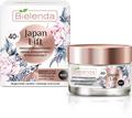 Bielenda Japan Lift 40+ Ránctalanító és Bőrkisimító Hatású Éjszakai Krém-Koncentrátum