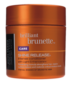 Brilliant Brunette Shine Release Intensive Mask