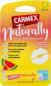 Carmex Naturally Ajakápoló Stift - Dinnyés