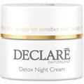 Declaré Detox Night Cream