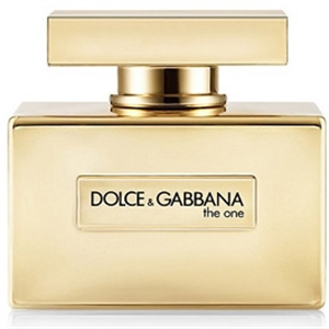 Dolce&Gabbana The One Gold Limited Edition EDP