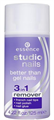 Essence Better Than Gel Nails 3in1 Lemosó