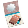 Essence Blogger's Beauty Secrets The Glow Must Go On Bronzosító és Highlighter Paletta - Serena
