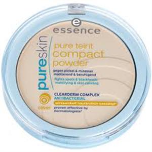 Essence Pure Skin Kőpúder