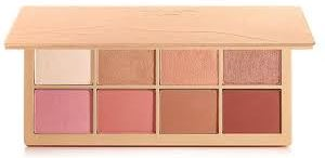 Estée Lauder Oh Naturelle! Face & Eye Palette By Violette