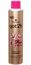 Got2b Rise 'N Shine Body+Gloss Hajlakk