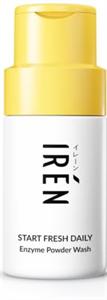 IRÉN Skin Start Afresh Daily Enzyme Powder Wash