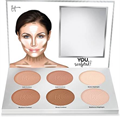 IT Cosmetics You Sculpted!™ Universal Contouring Palette for Face and Body