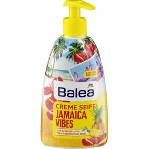 Balea Jamaica Vibes Folyékony Szappan